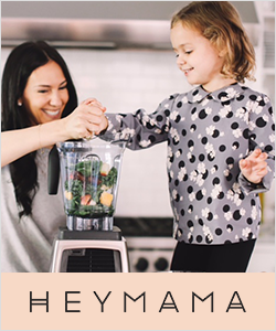 LivLight Featured on Hey Mama