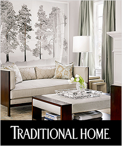 Lloyd Family Home Featured on Traditional Home